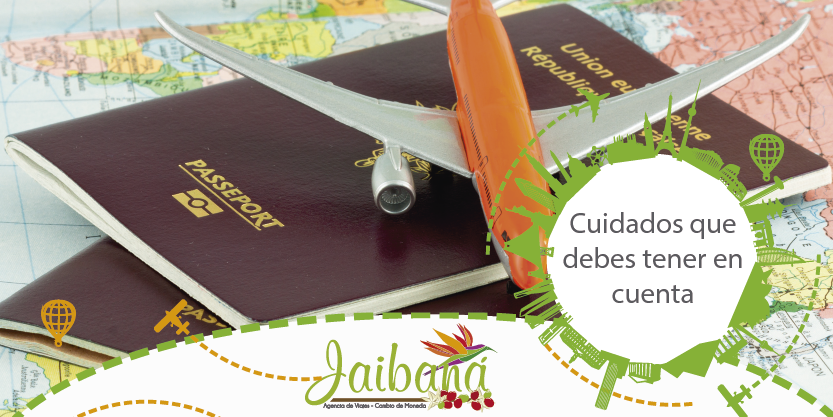 7 cuidados que debes tener en cuenta para contratar agencias de viajes